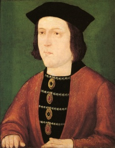 not particularly 'hot as shit' in this pic, but he didn't have pox scars or boils, so we can't have it all.