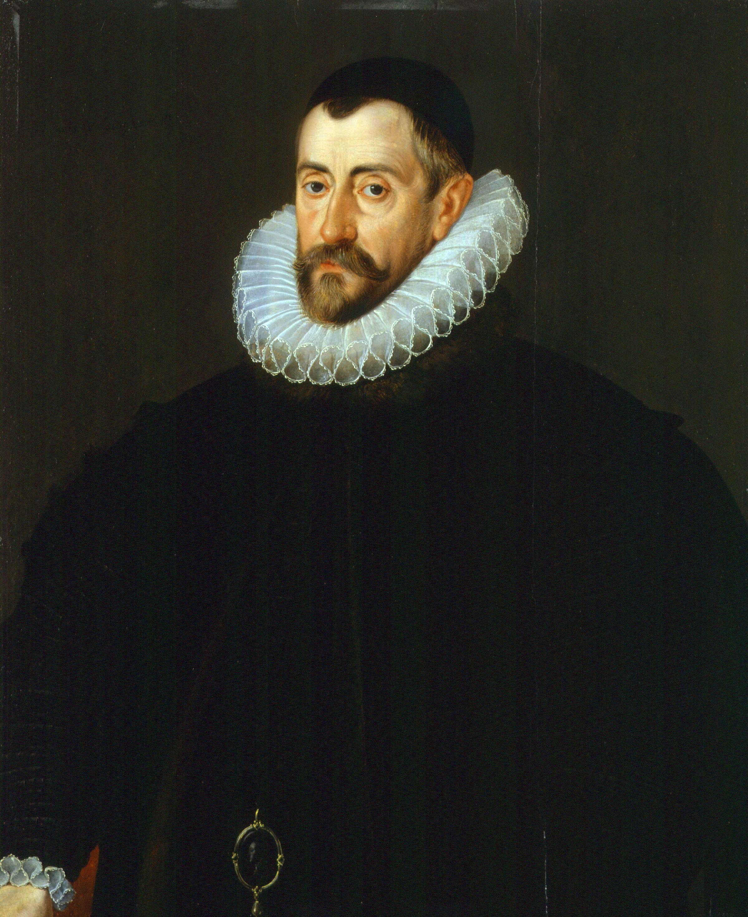July 17th 1586- plots, executi...