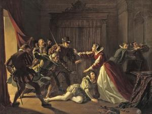 thumann_friedrich_paul-the_murder_of_david_rizzio-OM472300-10157_20090401_2818_408