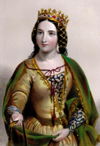 Anne Neville, Richard III's wife - Hot