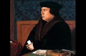 Thomas Cromwell.Like a boss.